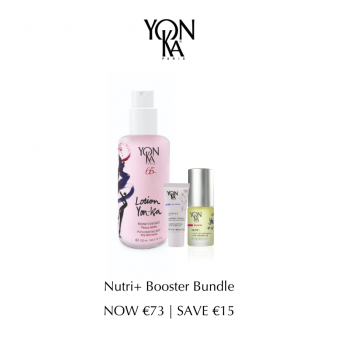 Nutri+ Booster Bundle