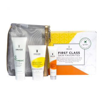 First Class Skin Favourites