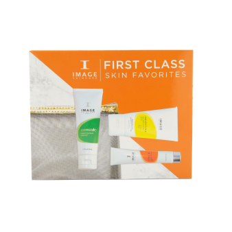 First Class Skin Favorites
