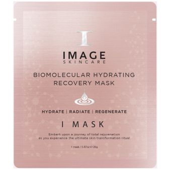 Biomolecular Hydrating Mask (Single Mask)