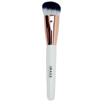 R-I Beauty Flawless Foundation Brush Retail Retail