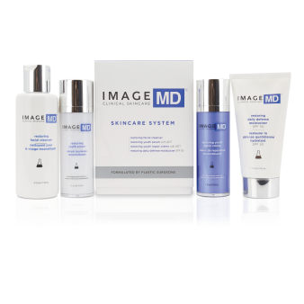 MD Skincare System