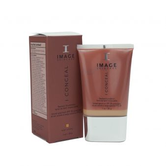 R-Flawless Foundation - Natural 21ml Retail Retail