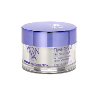 R-Time Resist Creme Jour - 50 ml Retail Retail
