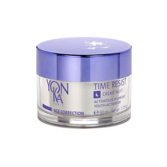 R-Time Resist Creme Nuit - 50 ml Retail Retail