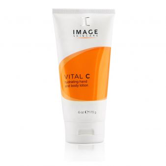 R-Vital C Hydrating Hand & Body Lotion 177ml Retail Retail