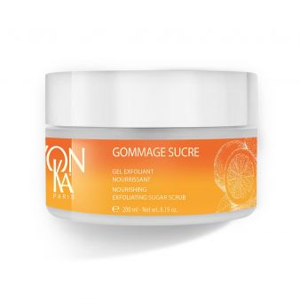 Gommage Sucre - Vitality Scrub - 200ml