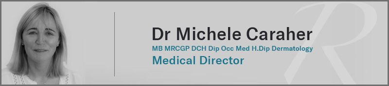 Dr. Michele Caraher